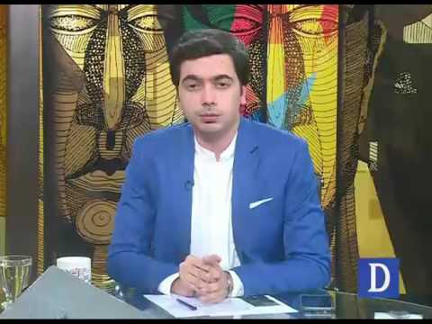 Do Raaye - July 21, 2017  - Dawn News