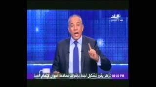 حمدين صباحي يرد علي أحمد موسي