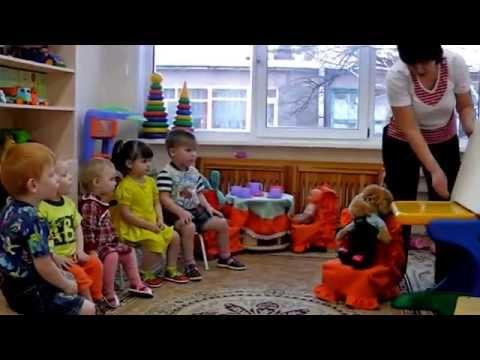 КГБУЗ «Хабаровский специализированный дом ребенка»