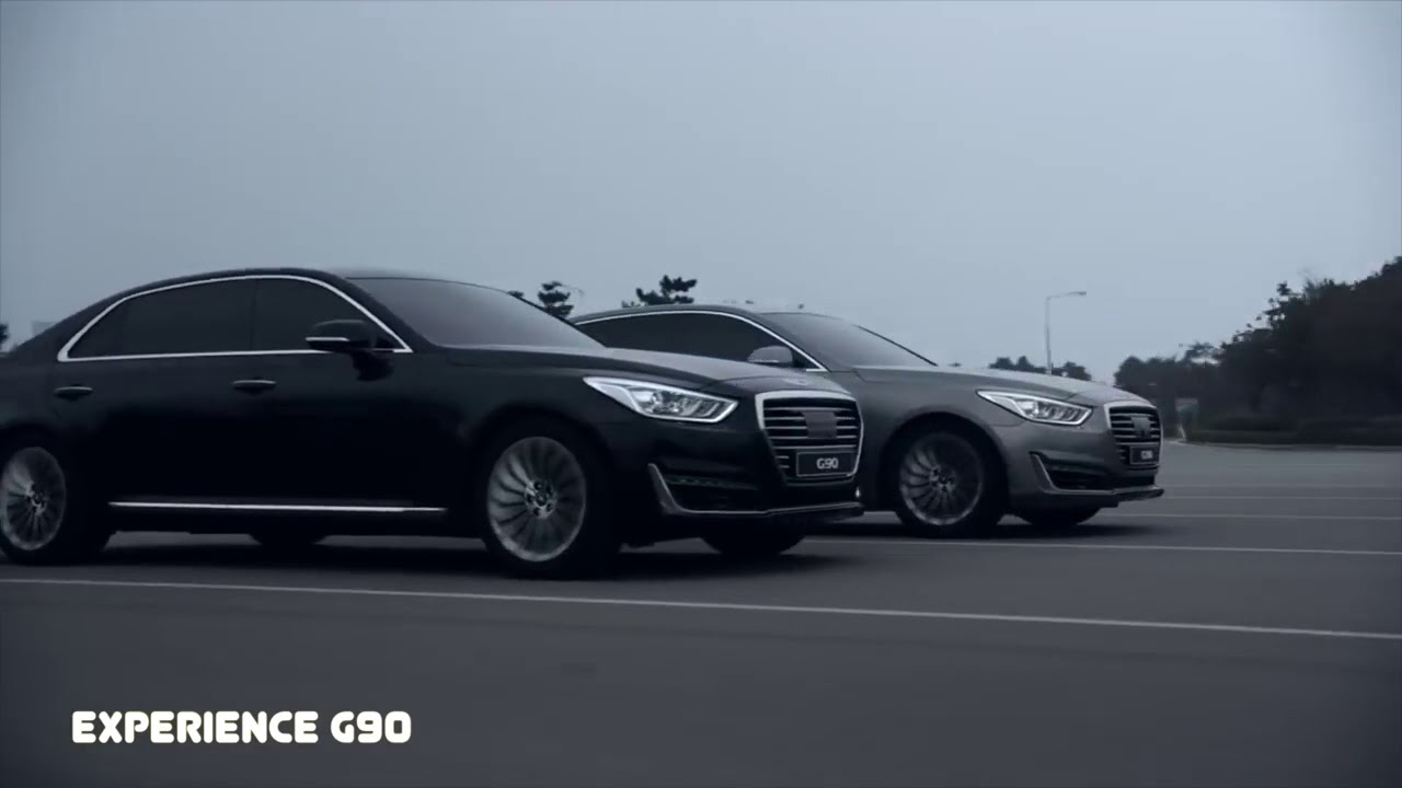 2018 Lexus Ls 500 Vs Genesis G90 Bmw 7 Series Top Luxury Cars