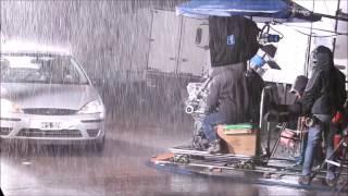 Efectos lluvia reel efectistas 2017