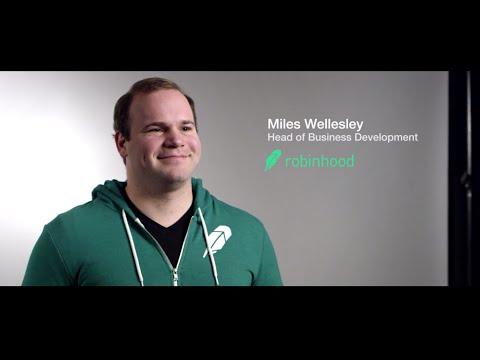 Robinhood Launches Popular No-fee Brokerage Trading Platform on AWS