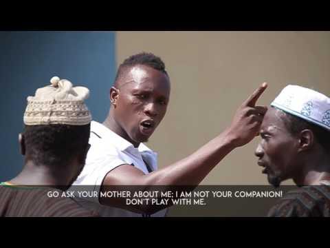 "My inheritance"" (Na Kehtah) - #EUinTheGambia - ACESS TO JUSTICE CIVIC AWARENESS CAMPAIGN"