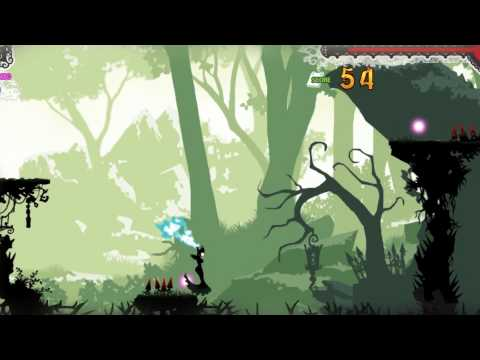 Mellifluent - Jumpy Witch Trailer 2014