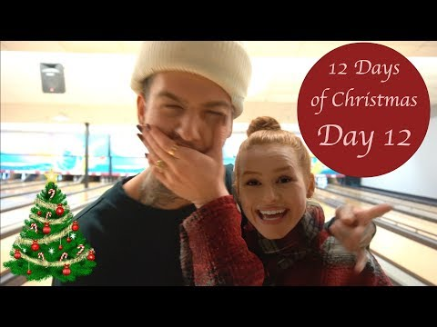 Download Youtube: VLOGMAS: Christmas Eve, Holiday Traveling & a Mystery Package | Madelaine Petsch