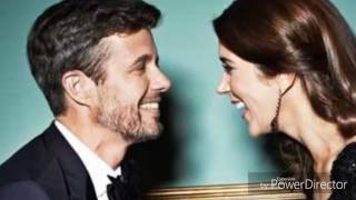 Crown Princess Mary and Crown Prince Frederik of Denmark - Kobberbryllup MP3