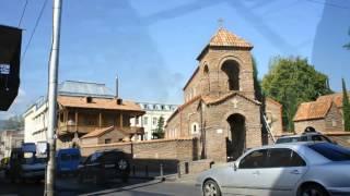 Tbilisi 1 black swallow sadness