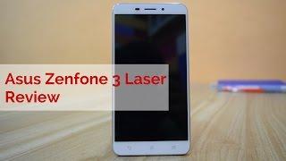 Asus ZenFone 3 Laser Review Videos
