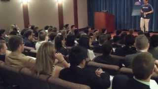 NSLC BUSI Speaker Divya Narendra