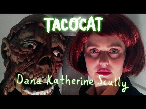 "Tacocat - ""Dana Katherine Scully"" [OFFICIAL VIDEO]"