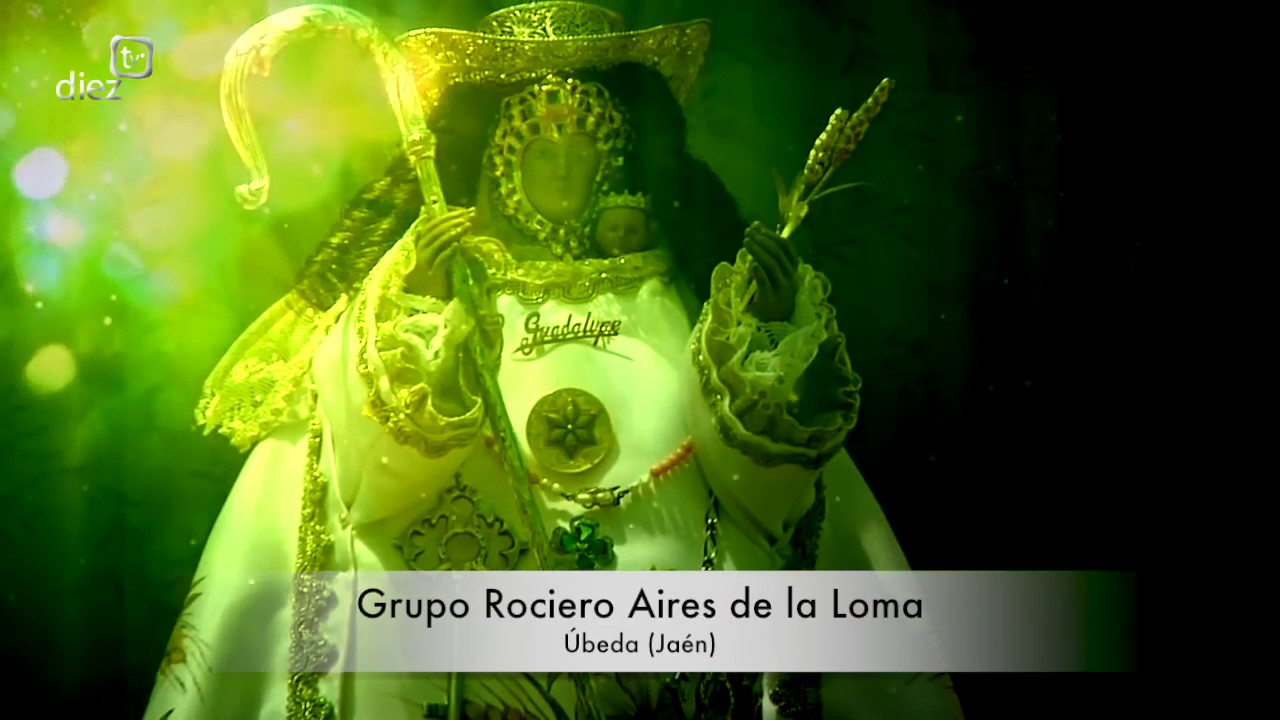 Romería Virgen de Guadalupe. Grupo Rociero Aires de la Loma