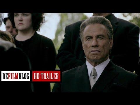 Gotti (2018) Official HD Trailer [1080p]