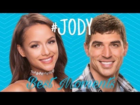 BB19 Jody Best Moments (Part 1)