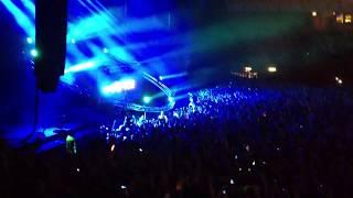 Avicii live @ Globen, Stockholm
