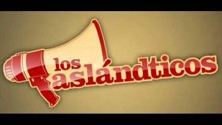 Los Aslándticos - Que trata de andalucía