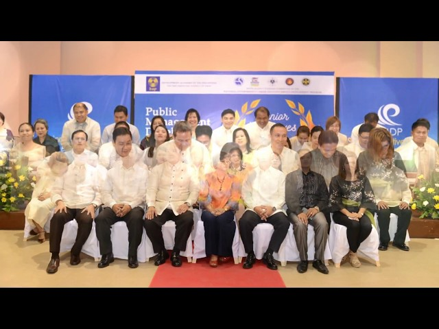 Residential Life: Senior Executives Class Batch 4 - Alab-Lahi
