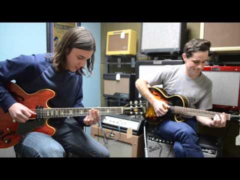 Carter Vintage Guitars - Carter Wonderland Mp3