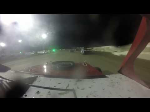 81 Speedway Alex Wiens #10 B-Feature #2 11/04/16