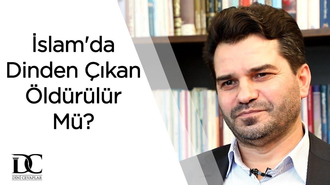 Download İslam'da dinden çıkan öldürülür mü? | Prof. Dr. Servet Bayındır