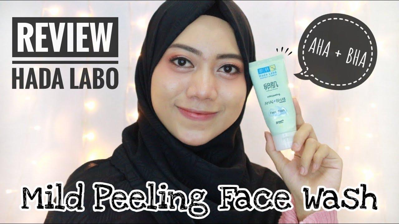 Tamagohada Mild Peeling Face Wash Untuk Jerawat