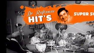 Dr.Rajkumar and Bharathi Marriage Breakup Scenes | Amma Kannada Movie | Kannada Scenes