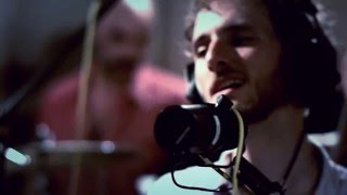 Sun Nectar Live-in-Studio: Lost it to Trying // Limit to your Love