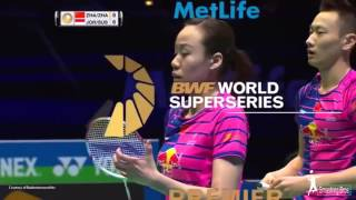 all england open 2016 mixed doubles semifinal jordan susanto vs zhang zhao