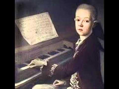 Marcel Ciampi plays Mozart Sonata in A major  K 331