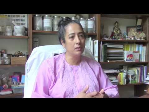 Alternative Wellness Episode 2 Part 1 Sharon Kapp -Houston Yoga and Ayurveda