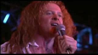 Simply Red - Money´s too tight (to mention)