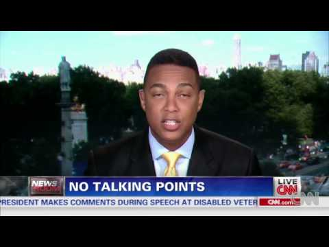 Don Lemon Open Letter.Don Lemon Responds To Russell Simmons Open Letter