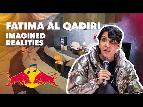Fatima Al Qadiri Lecture (Tokyo 2014) | Red Bull Music Academy