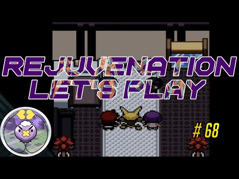 """""""There are so many Gym Leaders"""" Pokemon Rejuvenation Let's Play w/TheDonJuanCarlos Episode 68"""