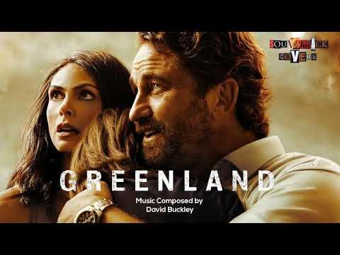 Greenland (David Buckley)