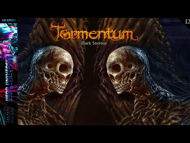 Tormentum: Dark Sorrow   #12 Der Blinde Maler & Kunstwerke restaurieren ☬ Horror   Deutsch [PC]