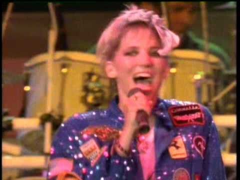 Debbie Gibson - Only In My Dreams.HQ.Live  @.A.J.Palumbo Center.Pittsburg,(16.Sept-1988)