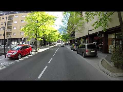 Andorra 03/05/2014 - c/Prat de la Creu - Andorra la Vella