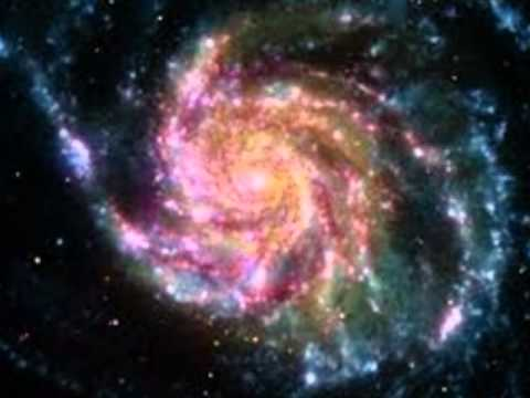 Solar Nebula Theory - YouTube