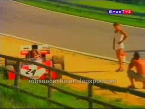 Fórmula 1 1972 - GP da Áustria