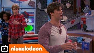 Henry Danger | Underwear | Nickelodeon UK