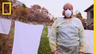 Pandemic Prepping | Doomsday Preppers