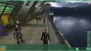 Neocron Classic Alpha Footage