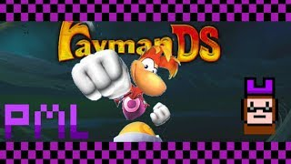 Rayman DS Review