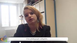 L'Ecole de la 2e Chance de l'Yonne