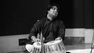 VINTAGE Tabla Solo by Mohd Amjad Khan