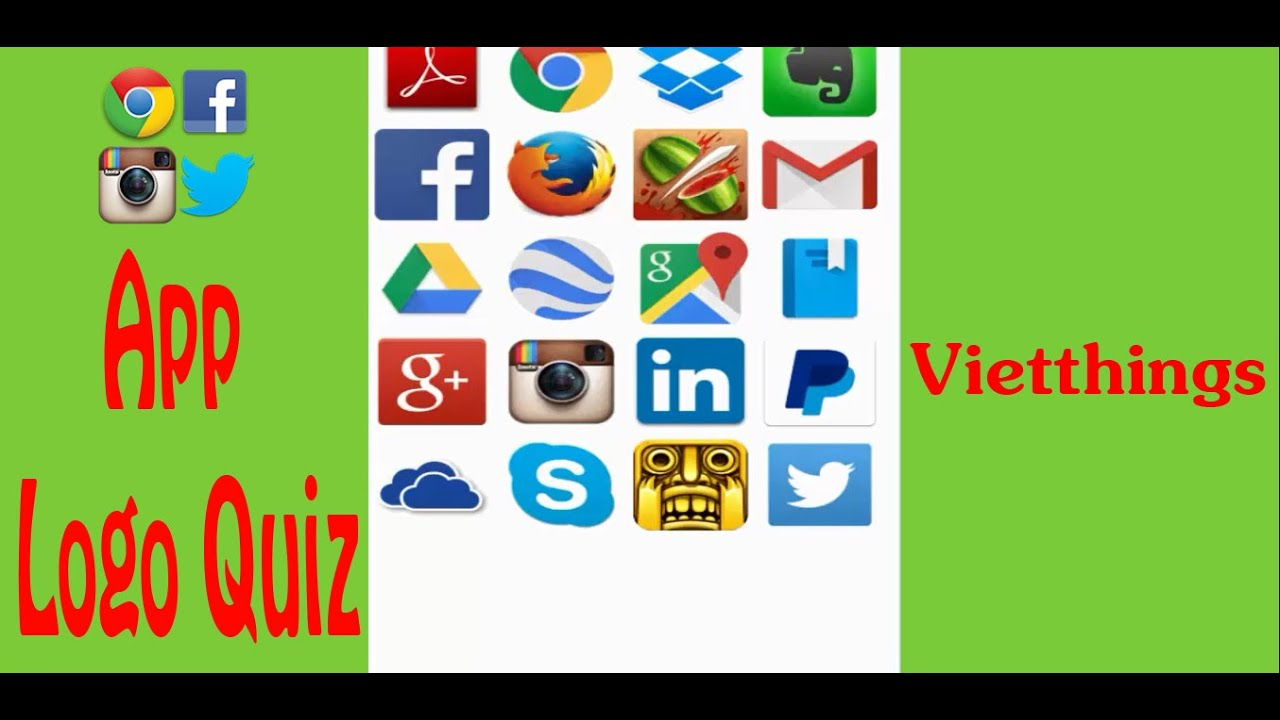 app logo quiz answers 1 200 youtube