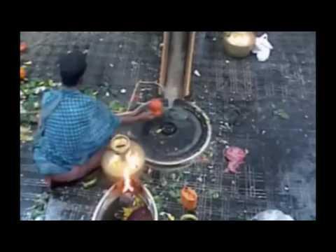 देवघर: अरघा से किस तरह होता है ज्योतिर्लिंग का जलाभिषेक II Jalabhishak of Jyotirlinga