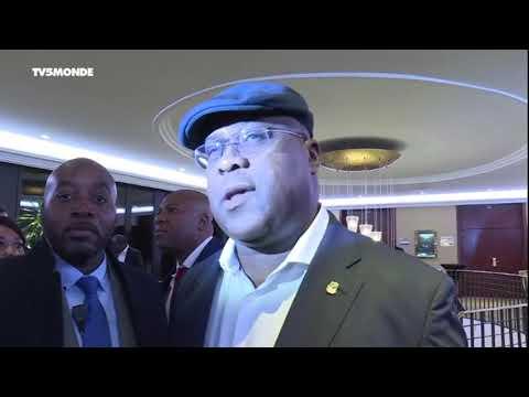 Présidentielle RDC : Félix Tshisekedi élu président selon des résultats provisoires (portrait)