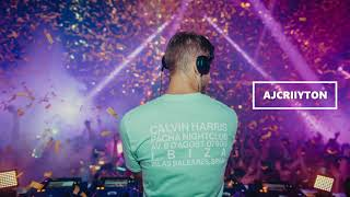 Calvin Harris Mix 2021 - Best Songs & Remixes