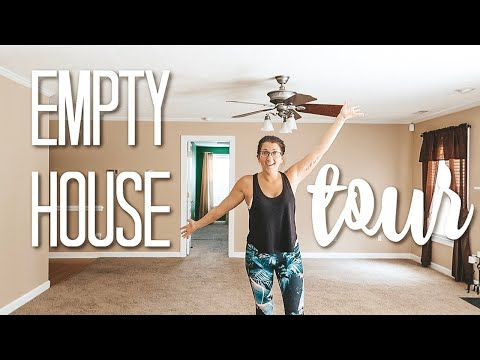 new-house-tour-|-empty-house-tour-before-renovations
